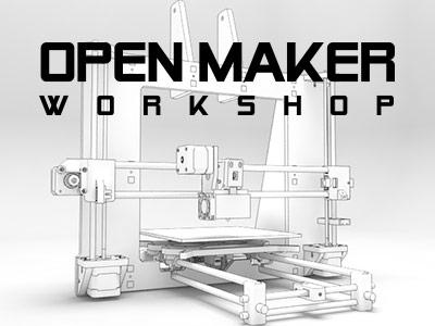 OpenMaker Worshop